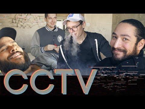 GEOFF RAMSEY'S HOTEL ROOM (feat. Steven Suptic) • CCTV #24