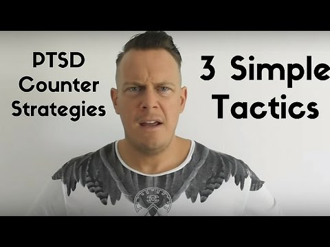 How To Deal With PTSD, 3 Practical Tips   #22kill
