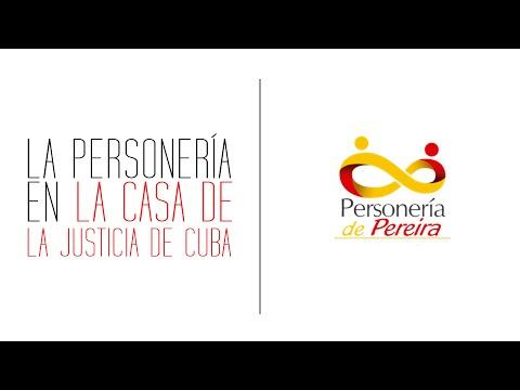 Casa de la Justicia de Cuba