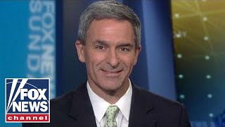 Ken Cuccinelli on planned ICE raids: This is what ICE is supposed to do