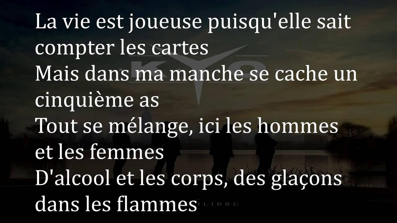 MP3 LE GRAAL TÉLÉCHARGER KYO