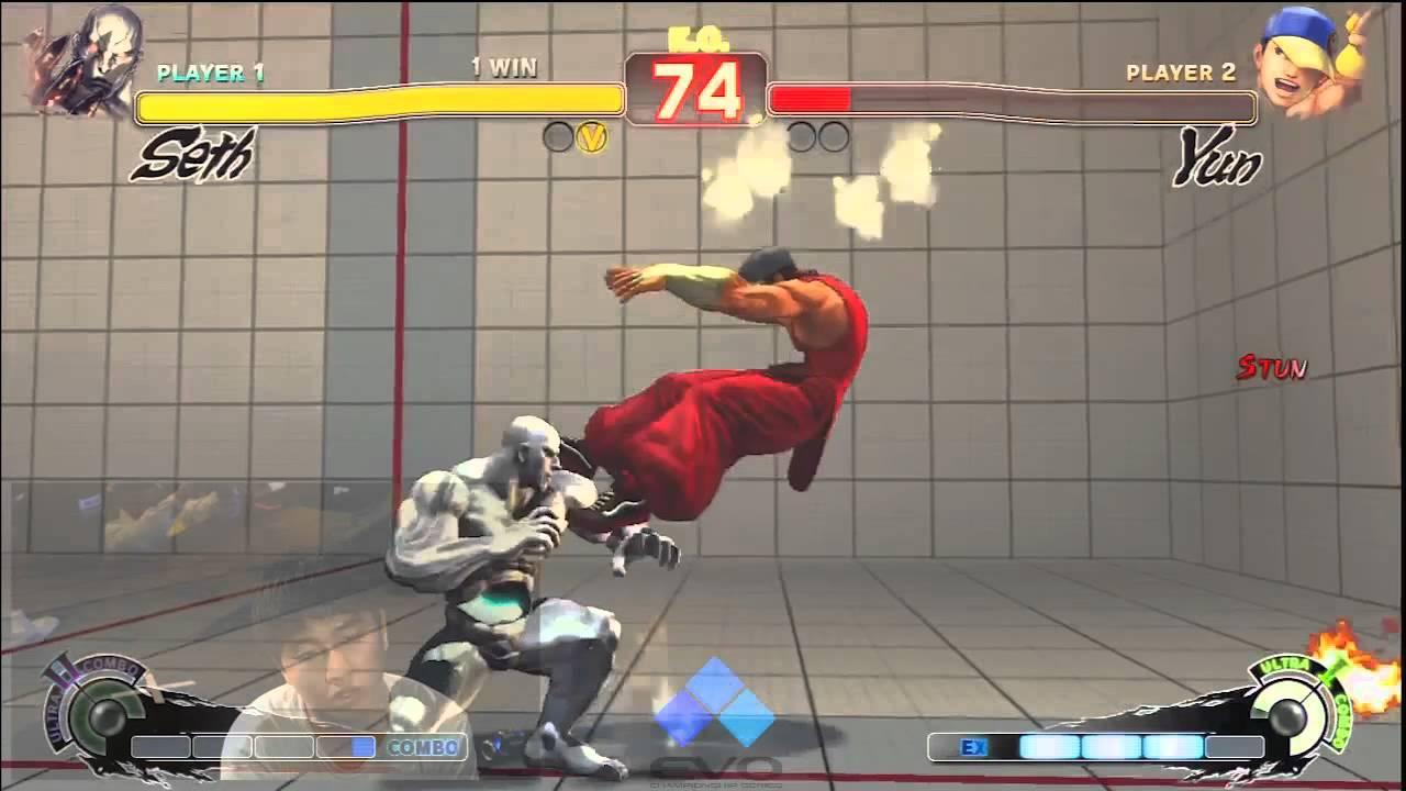 Watch Daigo Get Perfected In Super Street Fighter IV