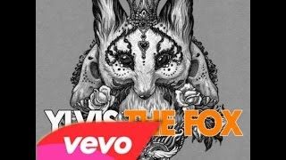 Ylvis- The Fox (What Does the Fox Say?) [Audio]