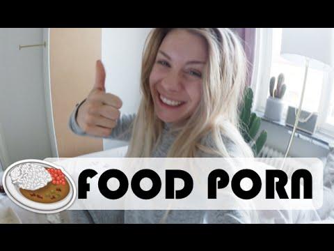 FOOD PORN | vlogg