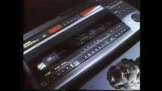 Opus 1 Music Center By Hitachi 20sec Tv Commercial 1990's