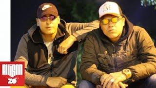 MC Cassiano e MC Gudan - Medley Pesado 1.0
