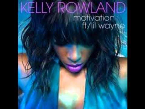 Motivation Instrumental Kelly RowLand Ft Lil Wayne