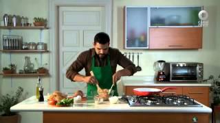 Tu cocina - Hamburguesitas de pavo