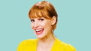 The Best Of: Jessica Chastain