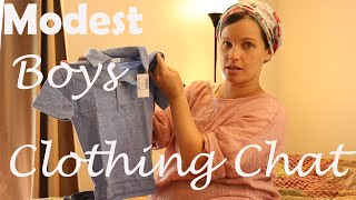 Walmart//ChildrensPlace//Ebay//Thrift Stores//Boys Clothes//Shoes