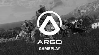 Project Argo (Prototype)    Communication is Key!