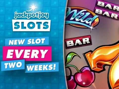 Video of Jackpotjoy Slots