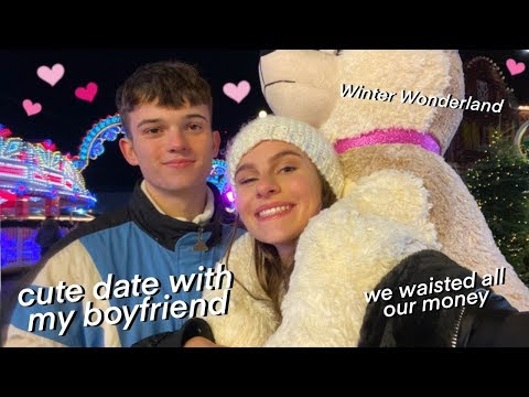 Cute date with my boyfriend + secret project with Liv !