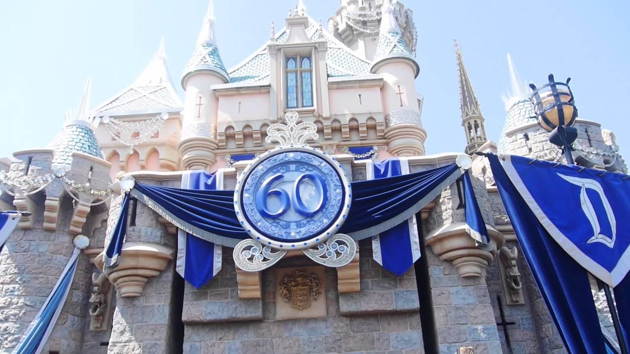 Disney & Universal Studios – 2016