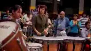 FLASHMOB - Batuta: el Poder Transformador de la Música