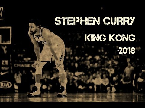 Stephen Curry Mix 2018 - King Kong Mp3