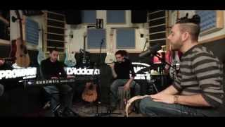 Incantevole (cover) - LE MELE DI CORTÉS (Live Unplugged @ RecLab Studio)