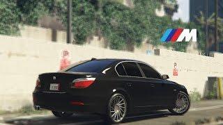 BMW 5Series M Sport II Package Japan