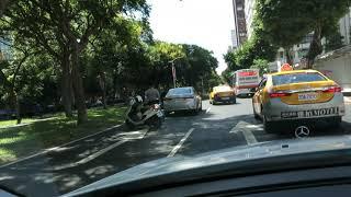 路上看到車禍 MVI 3179