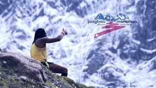 Jungfrau-Marathon 2013 - Offizieller Film