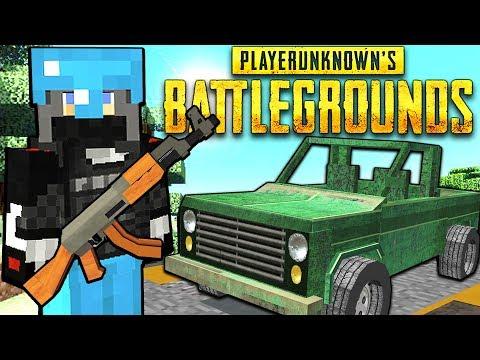 Ilyen a Jó |PUBG| Szerver - Minecraft BattleRoyale w/ DoggyAndi letöltés