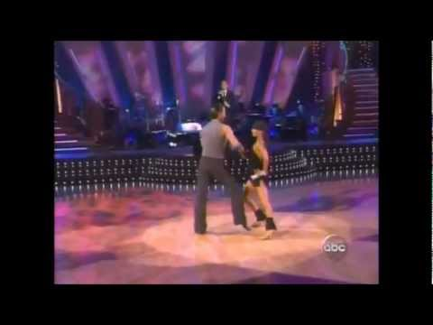 Michael Buble' ,Dancing with the stars - Save the last dance for me