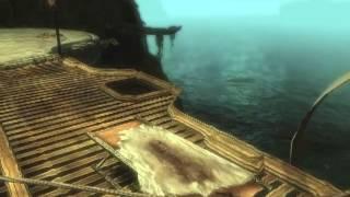 Skyrim Mod Review - Moonpath to Elsweyr [Part 5]: Dem Pirates