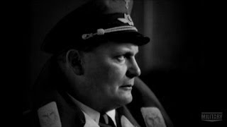 Hermann Göring - Post-War Pursuit