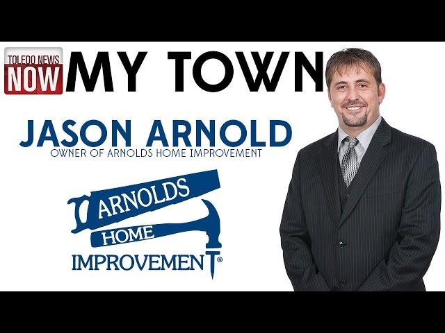 My Town – Jason Arnold