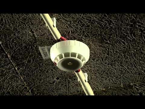 Les métiers de la Construction : L'installateur de systèmes d'alarmes et de sécurité