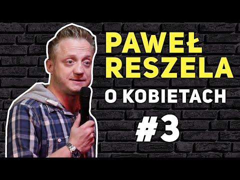 Paweł Reszela -  Kobieta za kierownicą, Makeup, Dzi-ka