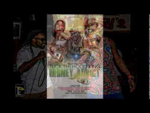 TUCK THEHOOD KING FIELD MOB TOUR PROMO