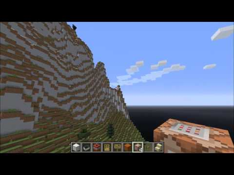 Denmark Built A Complete Copy Of Itself In Minecraft