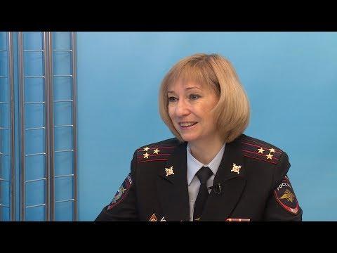 Об особенностях оформления загранпаспорта рассказала Марина Градова