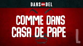 Scridge Feat Brulux   Dans Mon Del (OFFICIEL LYRICS CLIPS)