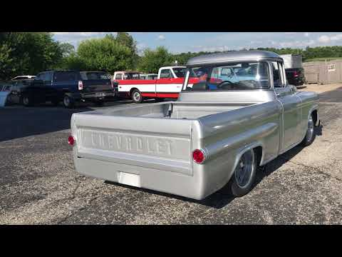 1959 Chevrolet 3100 (CC-1381547) for sale in Knightstown, Indiana