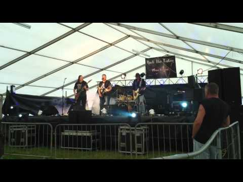 War Pigs Cover by Marauder @ Rock The Lakes 2013