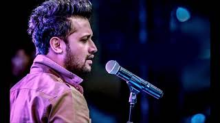 Atif Aslam: Tera Hua Vocals only !! | Must Listen | without music
