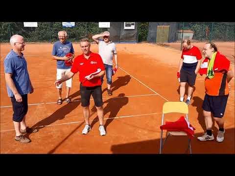 Video: Tennisclub – Endspieltag 2020
