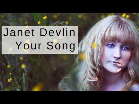 Janet devlin nothing lost
