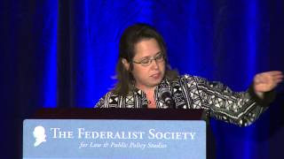 Click to play: Religious Liberty after Hobby Lobby - Event Video