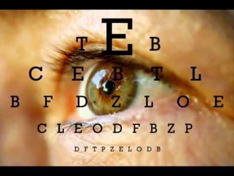Dacă acuitatea vizuală este 0