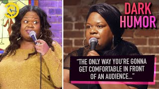 The Humbling Reality of Being a Stand-Up Comedian - Dark Humor