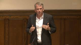 Racism, Antisemitism and the Radical Right - Keynote, Timothy Snyder