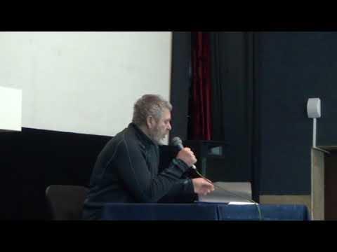 Встреча Георгия Сидорова с читателями 5.01.2018