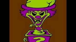 ICP - The Joker's Wild