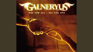 Galneryus - Cry For The Dark