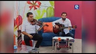 ANOTHER  STORY  BAND - ABOVYAN TV