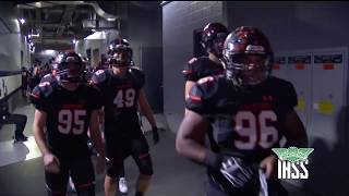 Aledo vs Wichita Falls Rider - 2018 Football Highlights