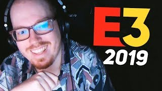 ПРЕДУГАДЫВАЮ E3 2019